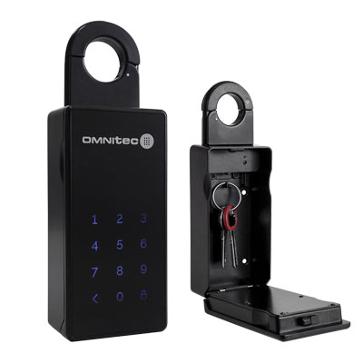 Guarda Llaves de Seguridad KeySafe