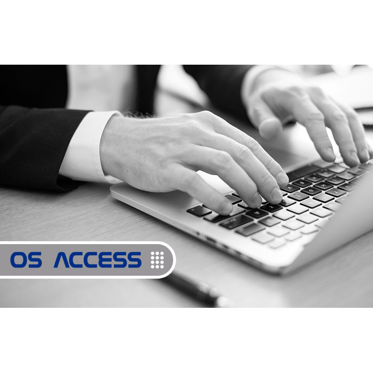 Software OS ACCESS
